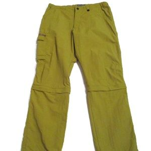 REI Co-op Convertible Denali Pants Women's 12